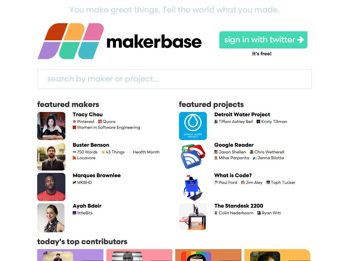 makerbase