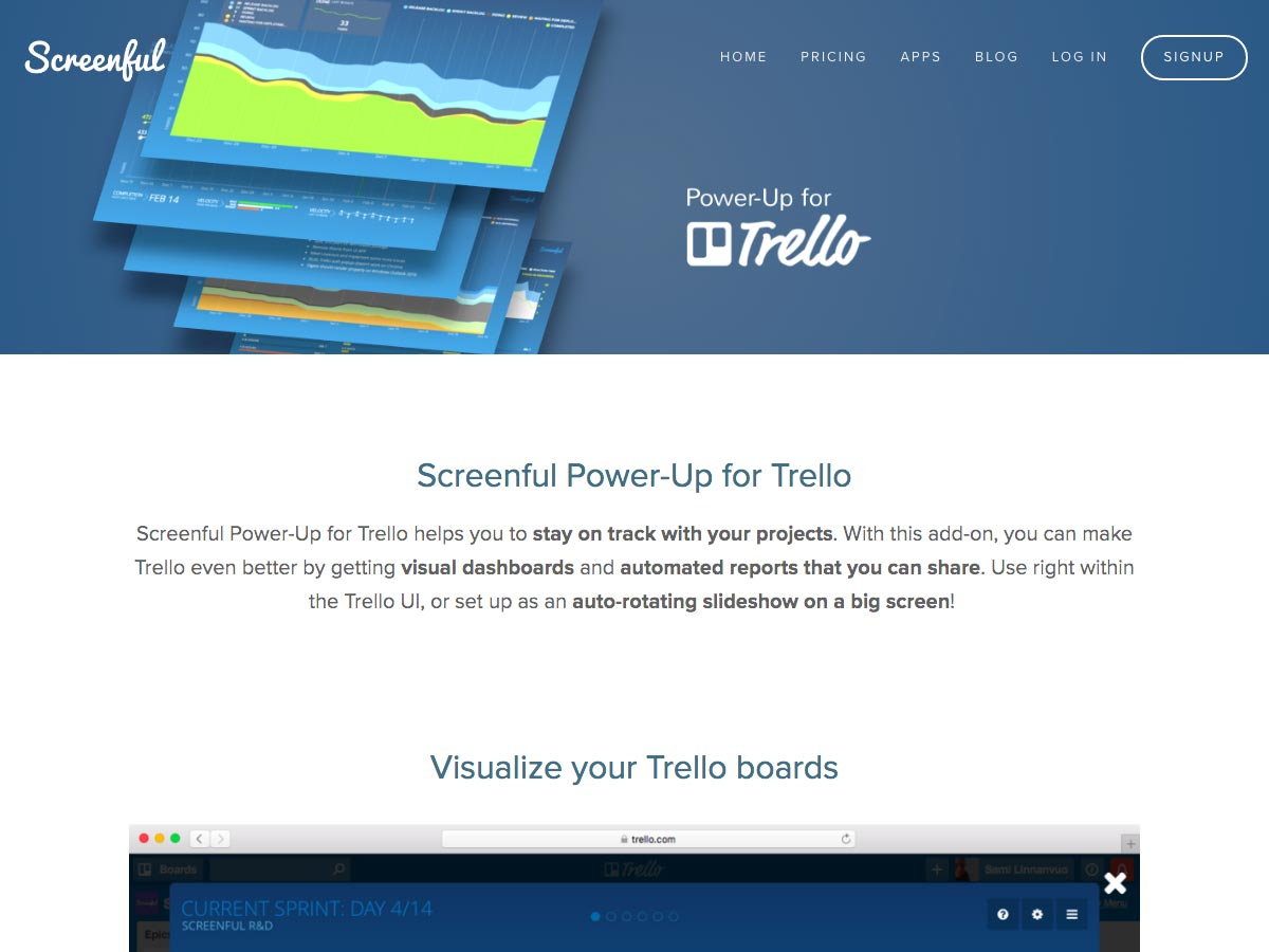 power-up for trello