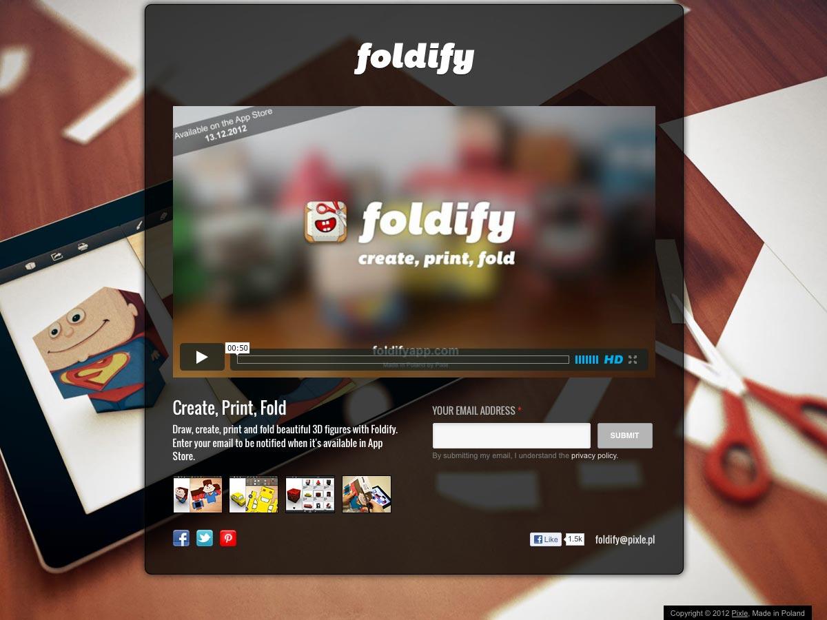 foldify