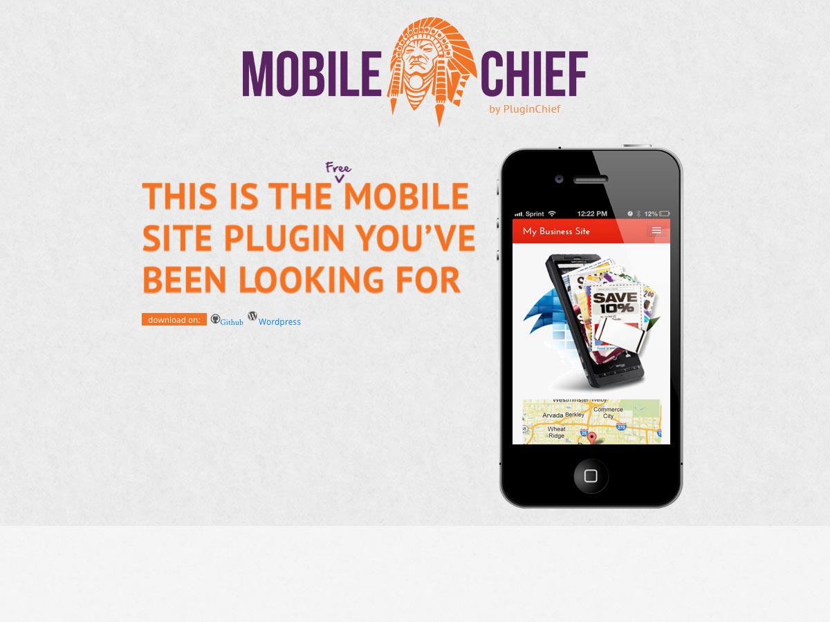 mobile chief