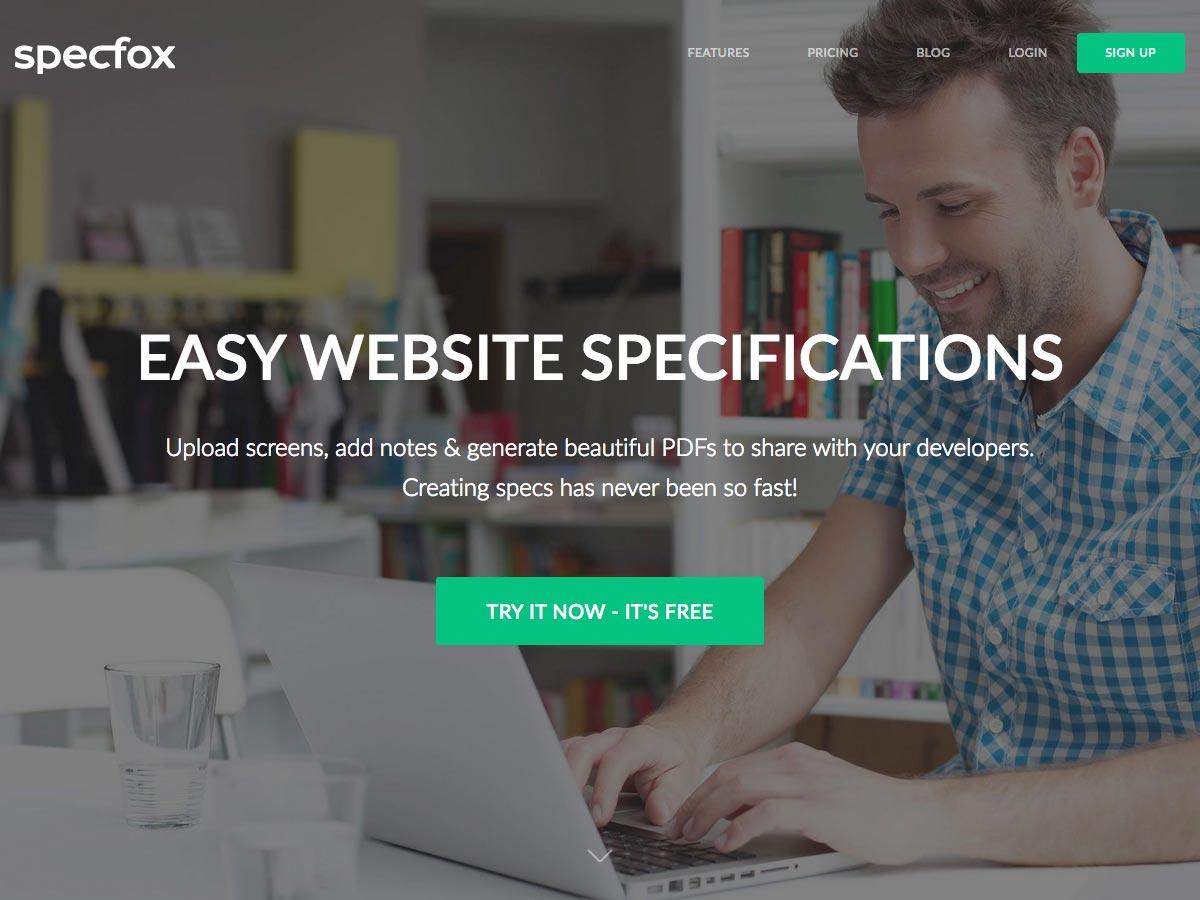 specfox