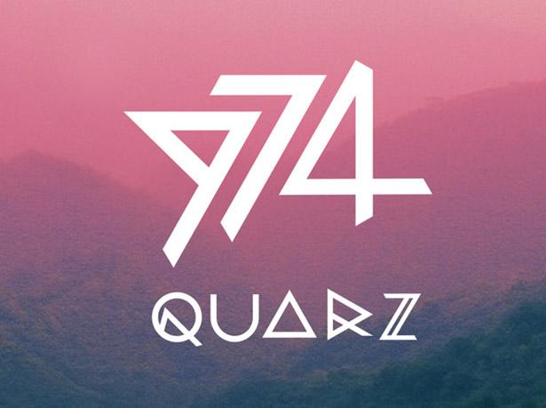 quarz 974