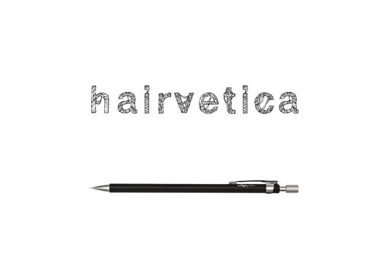 hairvetica