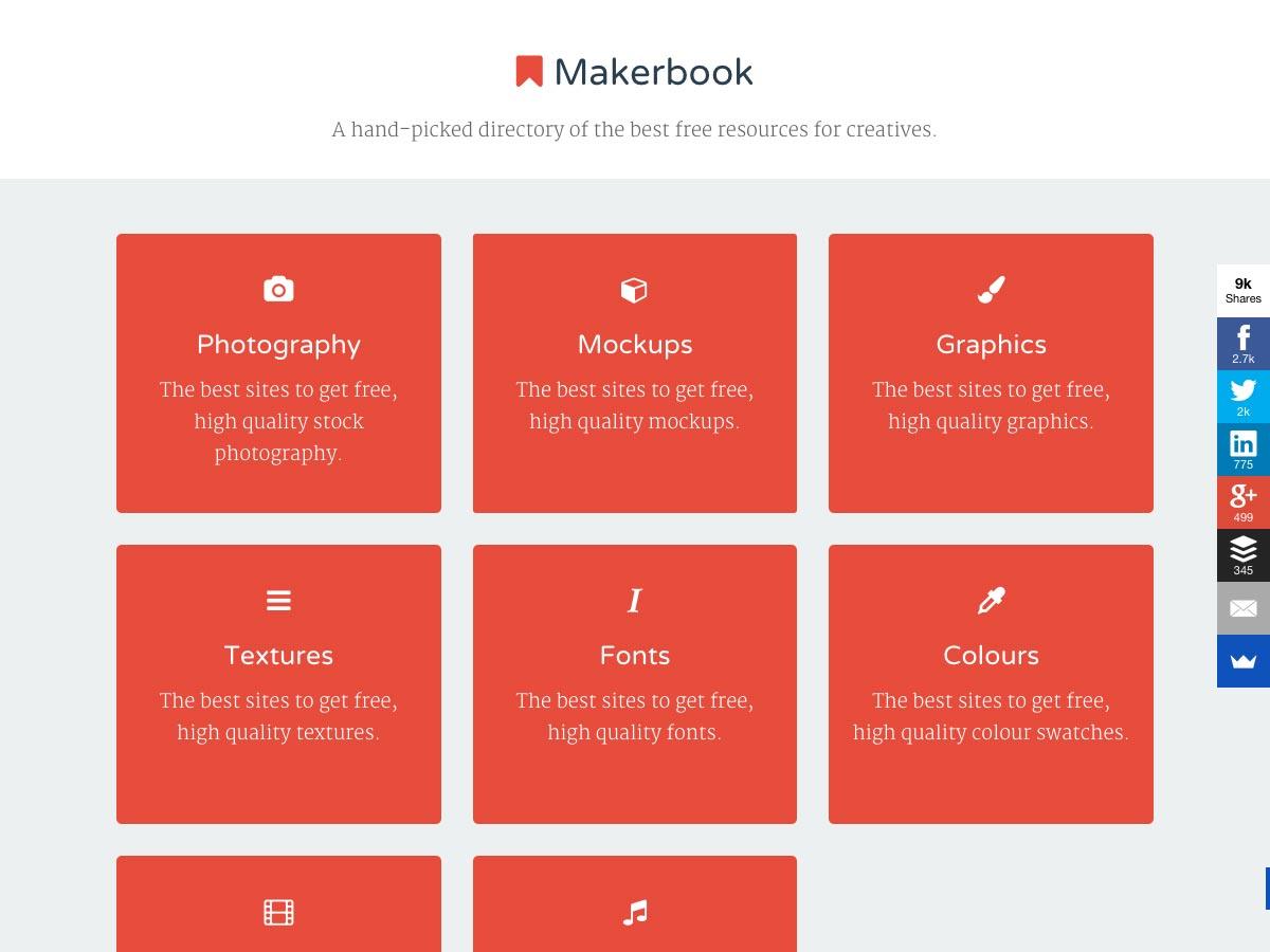 makerbook