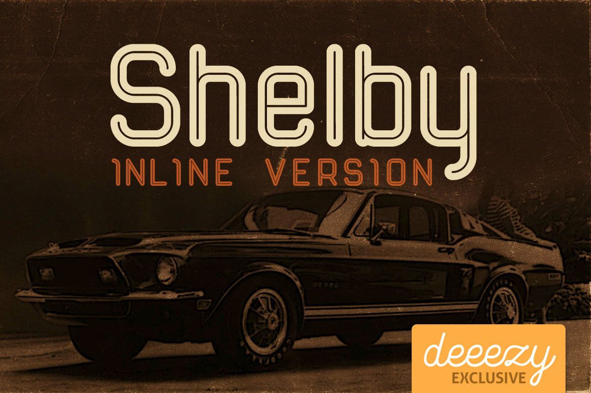 shelby inline