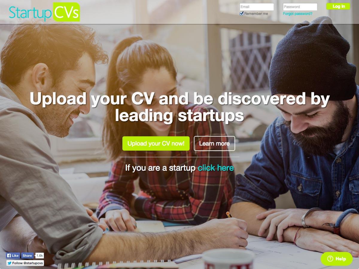 startup cvs
