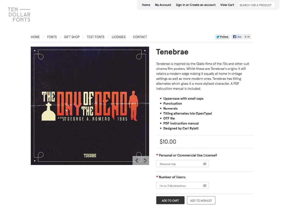 What's new for designers, November 2013 | Webdesigner Depot