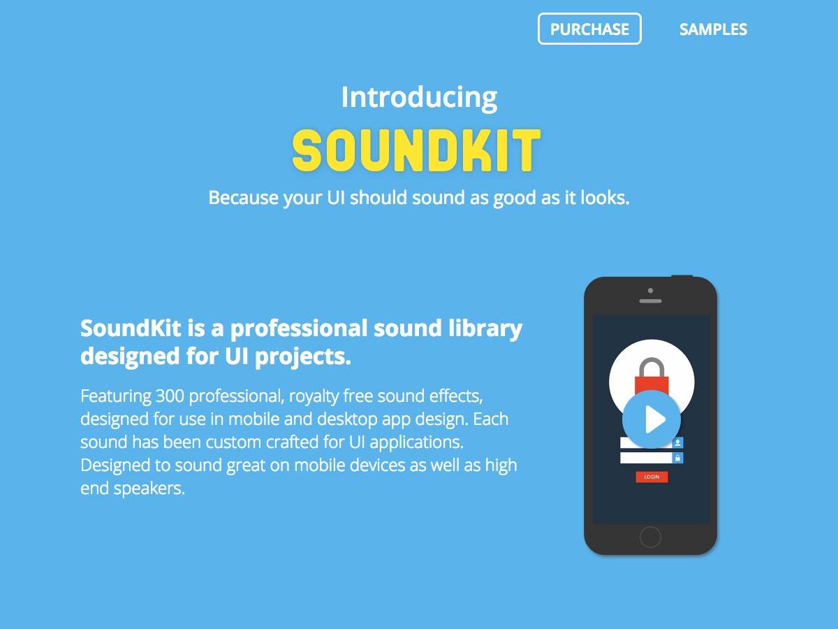 soundkit