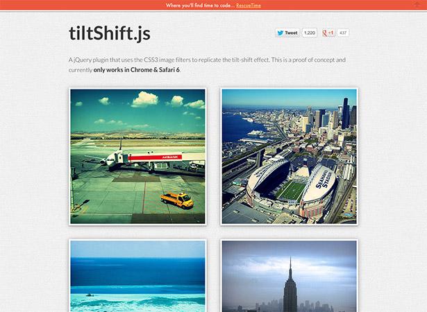 tiltshift
