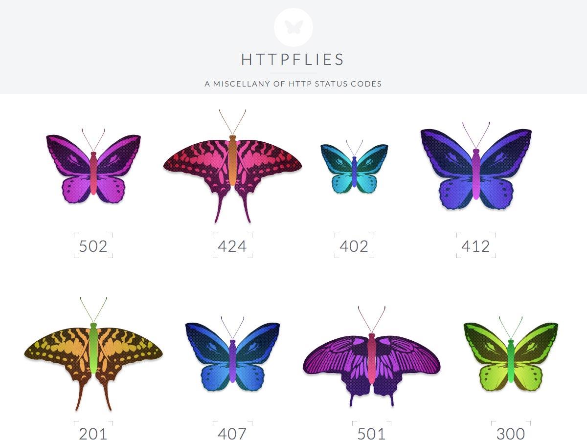 HTTPFlies
