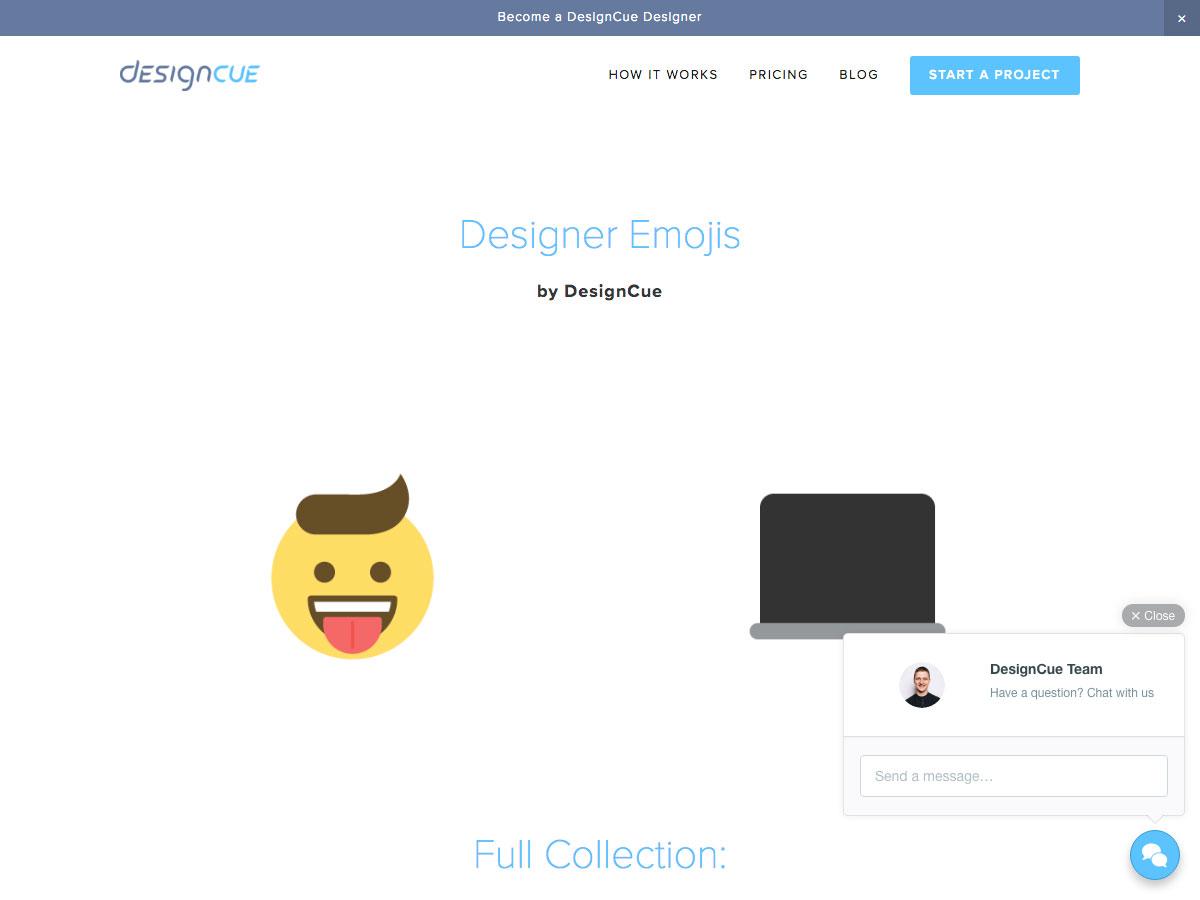 designer emojis