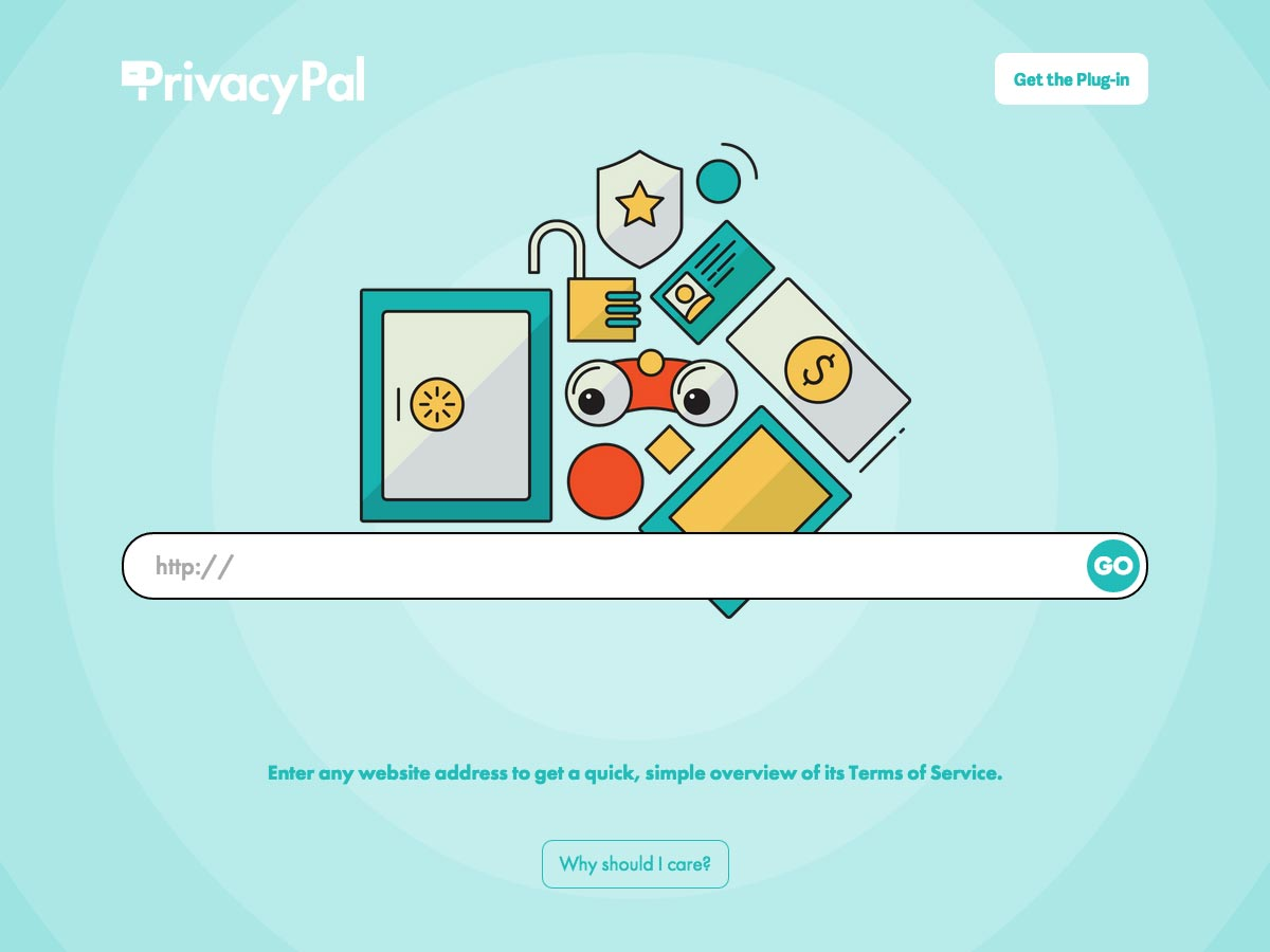 隐私权保护