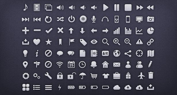 Loveli Icons