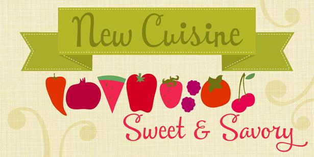 new cuisine