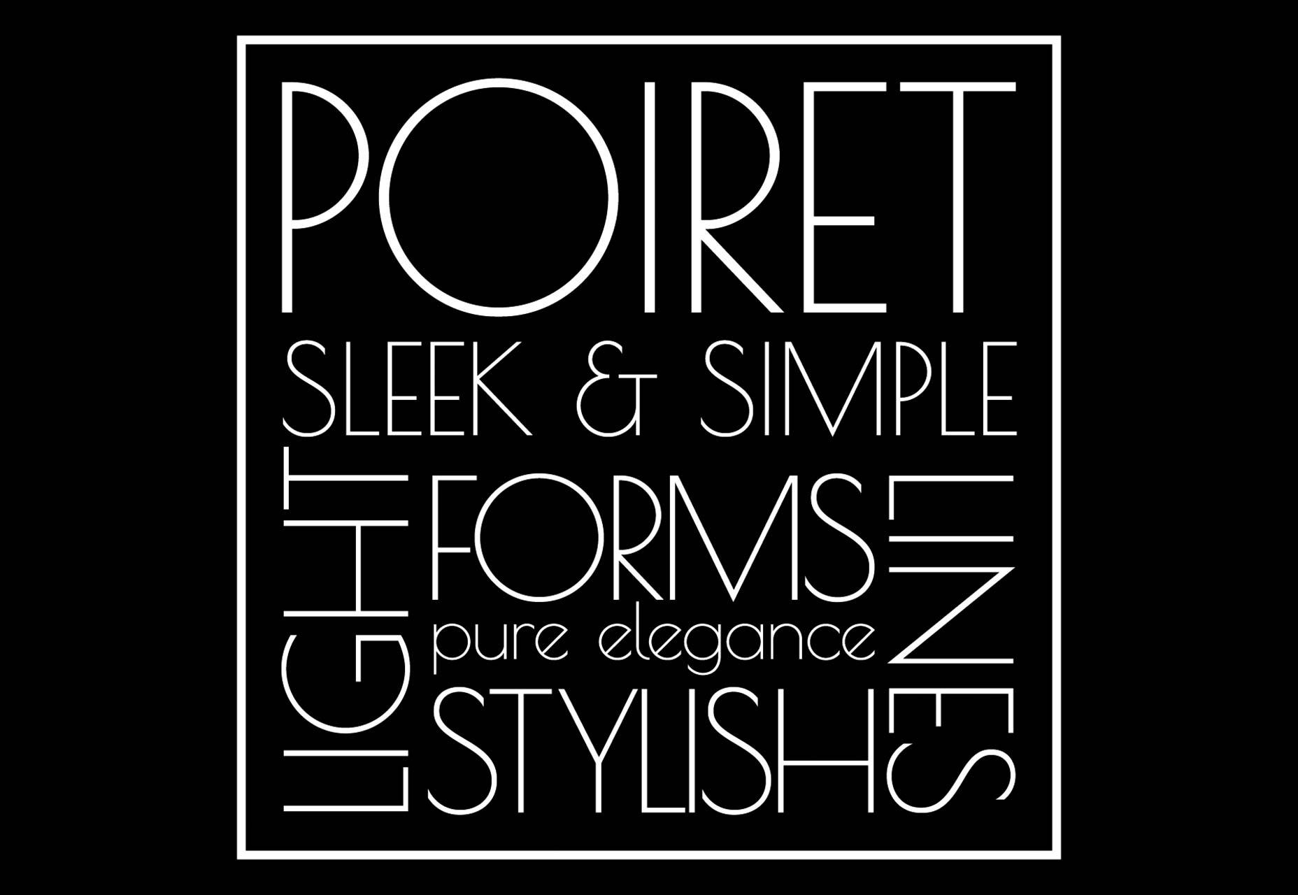 101 Best Free Logo Fonts